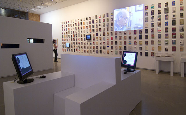 """Exposición """"La Consistencia de los Sueños"""""""