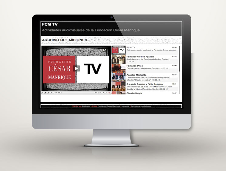Fcm TV