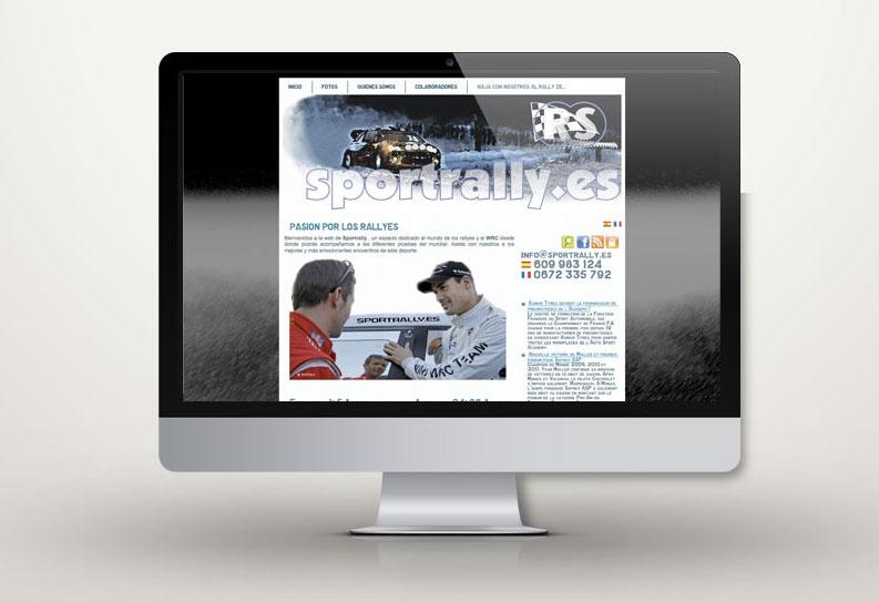 Sport Rally