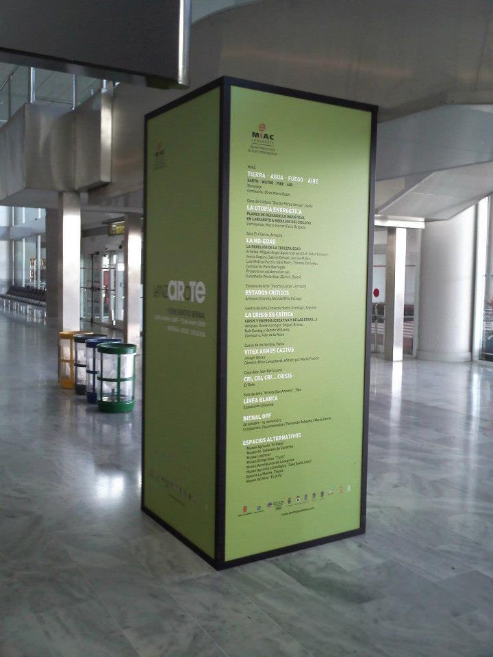 Estructuras publicitarias