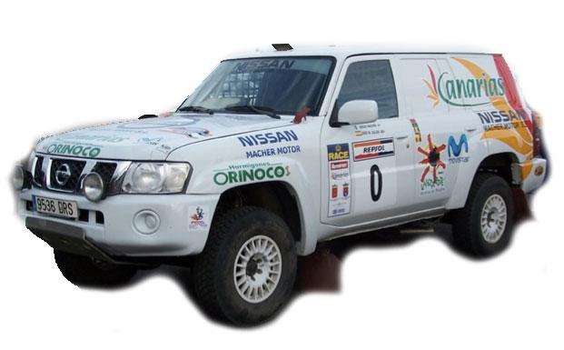 Rotulación vehículos deportivos